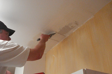 Dry wall repair Ottawa