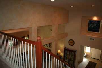 Ottawa Painting Specialty Walls