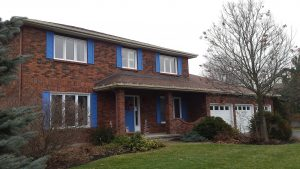 exterior painting in ottawa