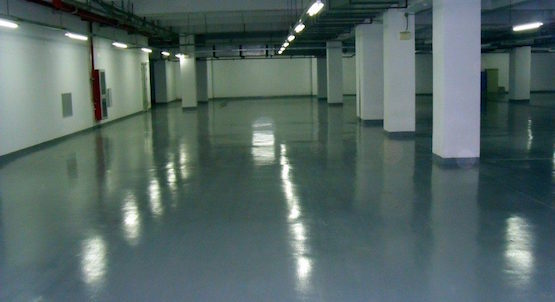 ottawa epoxy- coating
